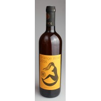 Orange wine 2016