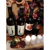 Sada naturálních vín